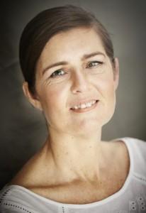 Portræt af Lise Lotte Troujillo