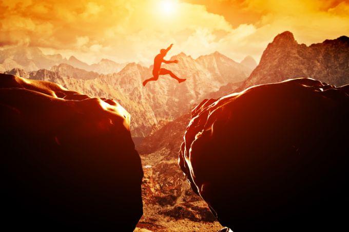 Rastløshed – Den Fjerde Forhindring I Mindfulness