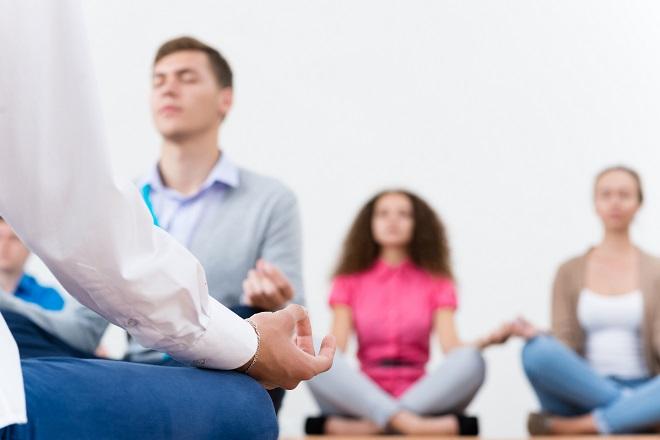 Gratis Drop-in Mindfulness Århus – 30. Marts 2016