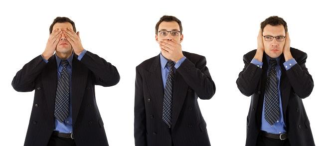 Ærligt Talt - Lytter Du Til Dig Selv?