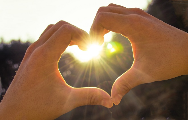 Medfølelse Er En Kærlig Tilstand