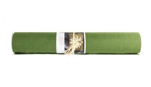 Eco Yogamåtte – Lav Enkle Stræk Inden Din Meditation