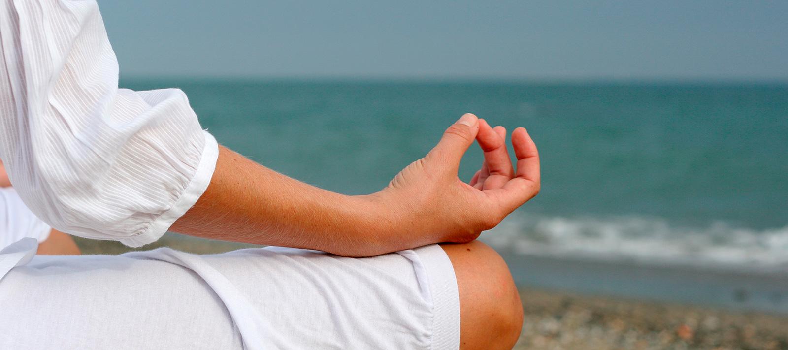 Mindfulness kursus MBSR