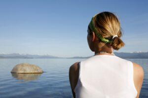 Stresshåndtering på stilheds-retreat