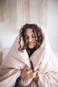 Kvinde fri af søvnbesvær